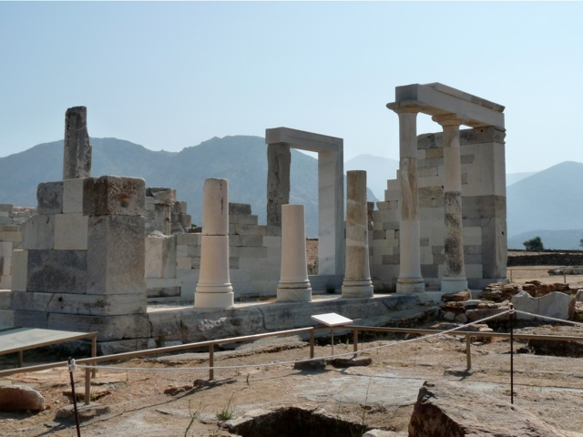 Demeter-Tempel