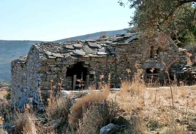 Agios Panteleimonas bei Lakkomersina