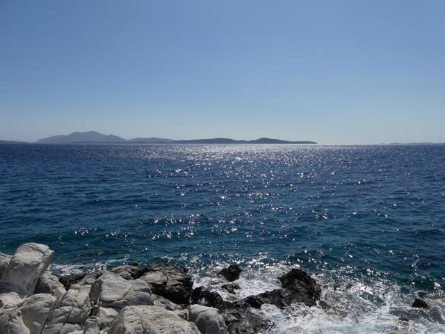 Panorama Südküste