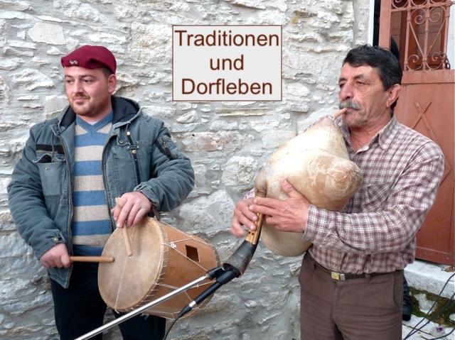 Traditionen